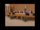 Жириновский о сексуальном влечении мужчин!