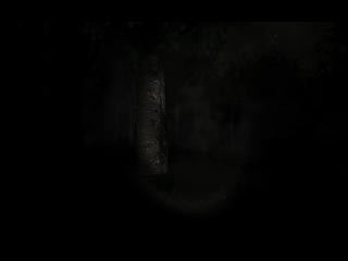 Прохождение Slender Man (Часть Вторая)