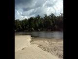 Приезд на реку Ветлуга