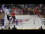 Международные соревнования по Вин Чун - Ip Man Cup 2012