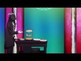 Makai Ouji: Devils and Realist / Принц Преисподней: Демоны и Реалист - 1 сезон 11 серия [Metacarmex & Nuriko]